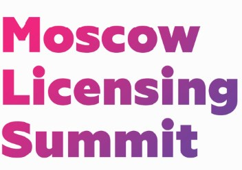 Moscow Licensing Summit 2018