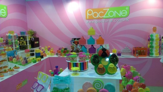 Hong Kong Gifts & Premium Fair