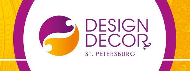выставка Design&Decor St. Petersburg